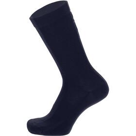 Santini Puro Cycling High Socks, nautica blue